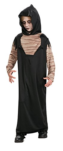 Rubies Horror Robe Child's Costume, (Death Of The Endless Costume)