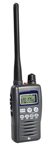 TSC100RA Air Band Scanner (Best Handheld Airband Scanner)