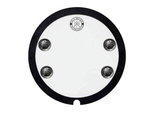 Big Fat Snare Drum Snare Drum Head (BFSD14SB) by Big Fat Snare Drum