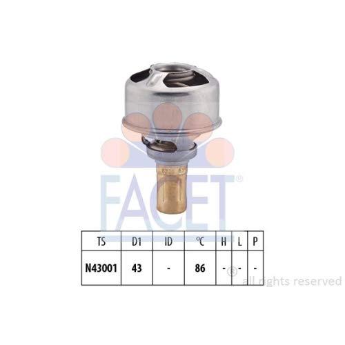 Facet 7.8247 Thermostat d'eau