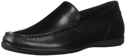 Dockers Men's Lindon Loafer, Black, 11 M US ()