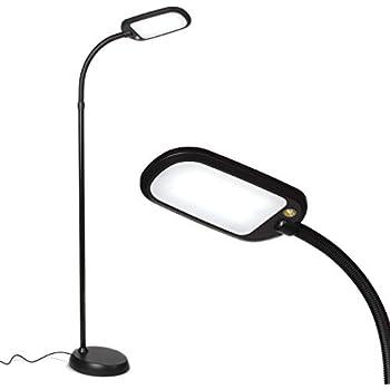 Balanced Spectrum Floor Lamp Wiring Diagram on