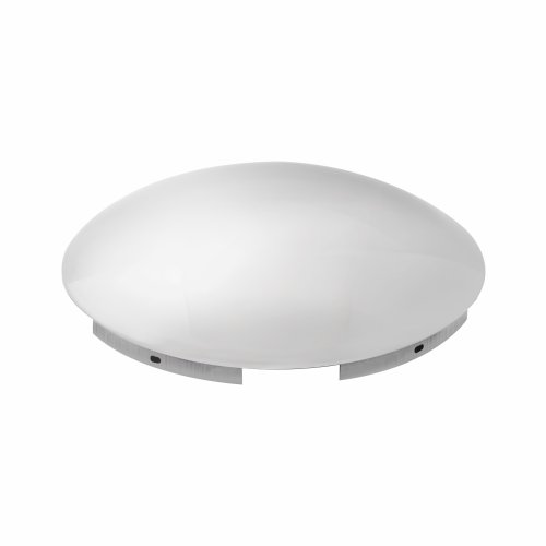 Grand General 10508 Stainless Steel Front Hub Cap with 7/16' Lip and 5 Uneven Notches