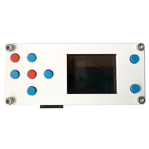 Moligh doll Cnc Grbl Tablero Controlador Fuera de L/íNea 3 Ejes Offline Cnccontrolador para Pro 1610//2418//3018 M/áQuina de Grabado Talladora