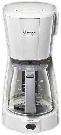 Bosch CompactClass TKA3A031 - Cafetera de goteo, para 10 o 15 ...