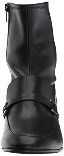 David Charles Mod Women's Black Ankle Boot dwHqP7HZ