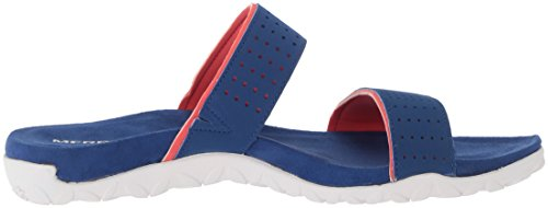 Ari Terran Slide Sodalite Merrell Women's Sandal 7SxRWvw