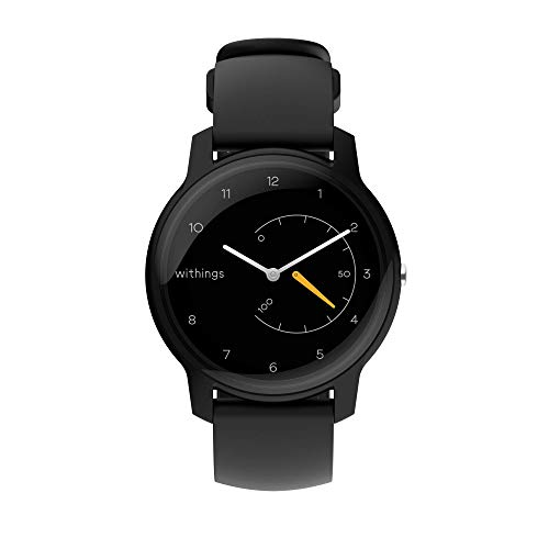 (Withings Move - Activity Tracking Watch)