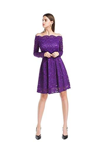 formal business evening dresses - 1