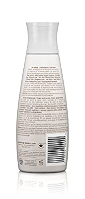 Live Clean Coconut Milk Moisturizing Body Wash, 17 Fluid Ounce