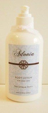 Adonia Waterlily & Lotion pour le