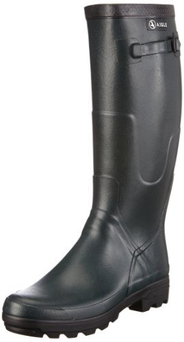 Bottines Grün 85795 Mixte Bronze Aigle Adulte Benyl XL taUFxxq1w