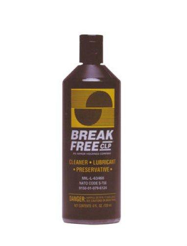 BreakFree BF-CLP4 CLP Liquid 4 oz