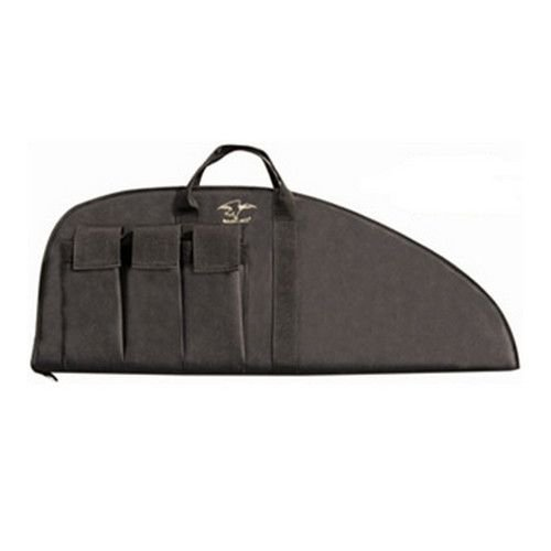 Galati Gear DC Rifle Case (Black, 30-Inch) (Dc Rifle Case)