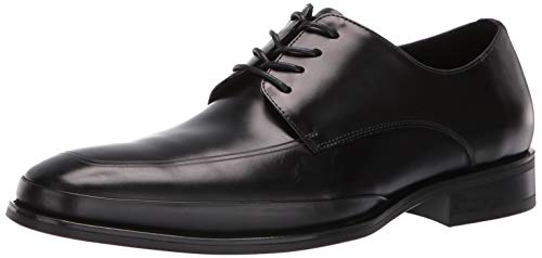 (Kenneth Cole New York Men's Leisure Lace Up Oxford Black 11.5 M US)