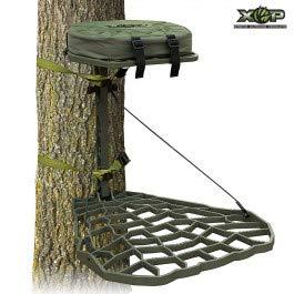 XOP Vanish Evolution Hang On Tree Stand (Best Climbing Tree Stand 2019)