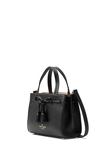(Kate Spade Hayes Mini Leather Satchel Women's Handbag)