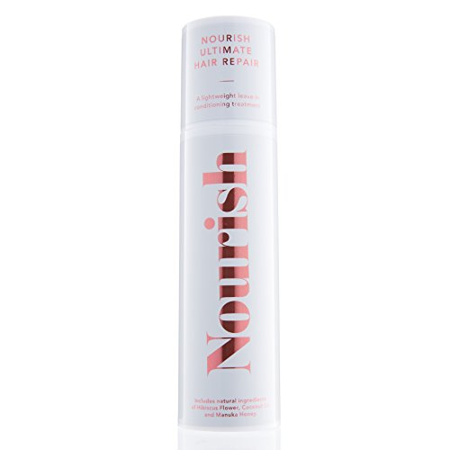 Shine Control And Protection (Leave-In Conditioner - A Daily Moisturizing Treatment to control Frizz, Heat protecting, UVA/UVB Sun Protection, Hydration, Detangling, Adds shine and Strengthens your hair.)