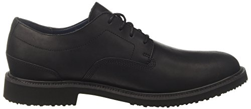 Uomo Black 001 Oxford Timberland Brook Mincio Light Stringate Nero Scarpe Park qwfSxZ6