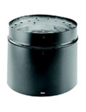 Simpson Duravent 8646 6'' x48'' Adjustable Stove Pipe