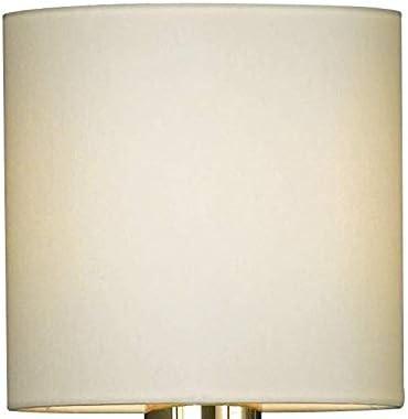 Stoffschirm 36211 - Pantalla de tela para lámpara de mesa, lámpara ...