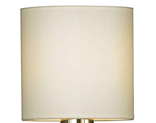 Stoffschirm 36211 - Pantalla de tela para lámpara de mesa ...
