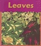 Leaves, Patricia Whitehouse, 1588105210