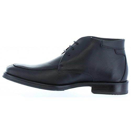 JACK Napa Stiefel PANAMA Für C2 Negro Dani Herren OwHpqxUp
