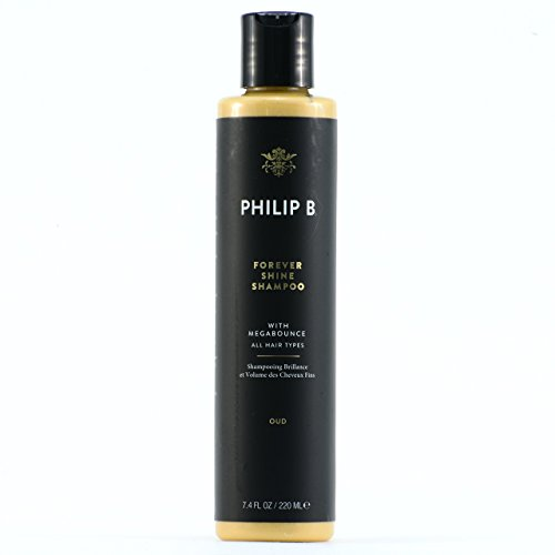 PHILIP B Forever Shine Shampoo (7.4 Ounces)
