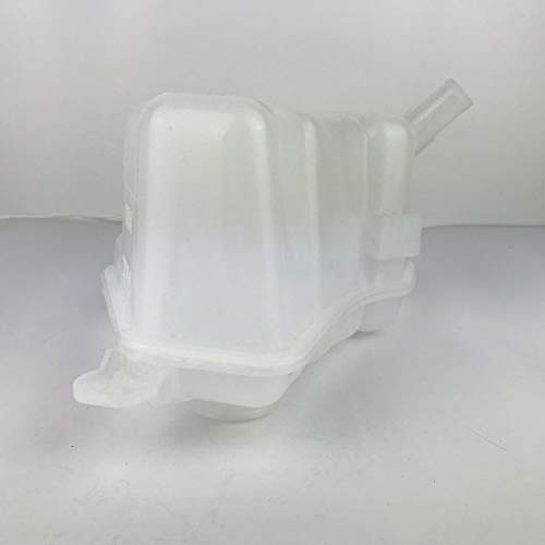 Topker Car Expansion Coolant Water Header Tank Bottle 1221362 1141512 2s6h-8k218 Replacement for Fiesta V 2002-2008 Petrol Engines by Topker (Image #1)