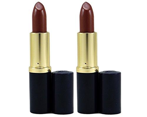 (Estee Lauder Pure Color Long Lasting Lipstick - Barely Nude (46-Creme) Duo)