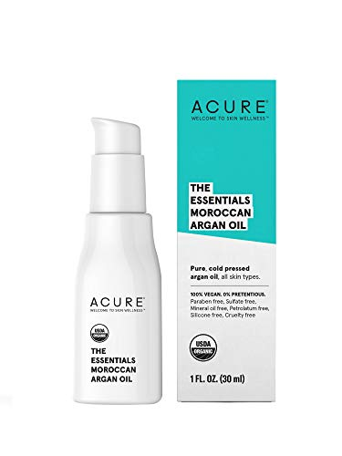 Acure The Essentials Moroccan