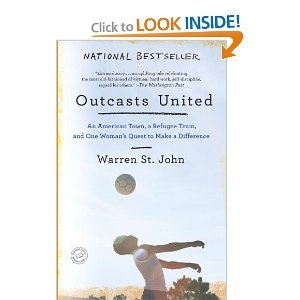 Outcasts United:by Warren.st.john