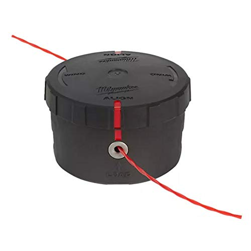 Milwaukee Electric Tools 49-16-2714 Easy Load Trimmer Head,