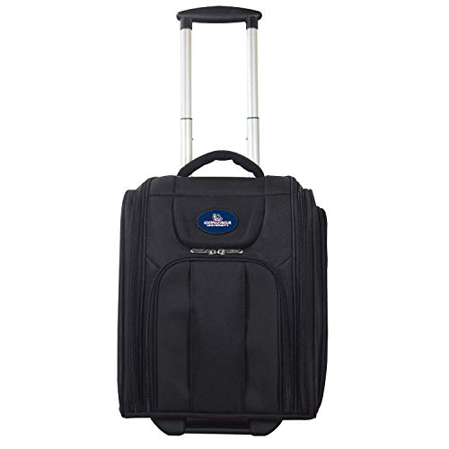 NCAA Gonzaga Bulldogs Deluxe Wheeled Laptop Overnighter ()