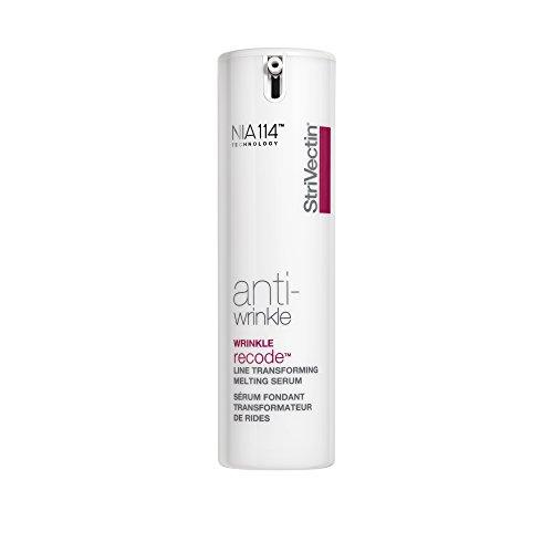 Intensive Collagen Anti Wrinkle Serum - StriVectin Wrinkle Recode Line Transforming Melting Serum, 1 Fl. oz.
