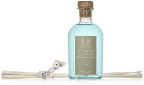 Ambiance Collection - Antica Farmacista Home Ambiance Diffuser, Acqua, 250 ml.