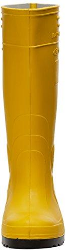 """Cofra 00010–037.w38S5CI SRC """"Castor Stivali da pioggia, colore: giallo, taglia 38"""