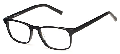 Readers Com Grove By Felix   Iris Black Striped Optical Quality Readers With Keyhole Bridge Rectangle Reading Glasses