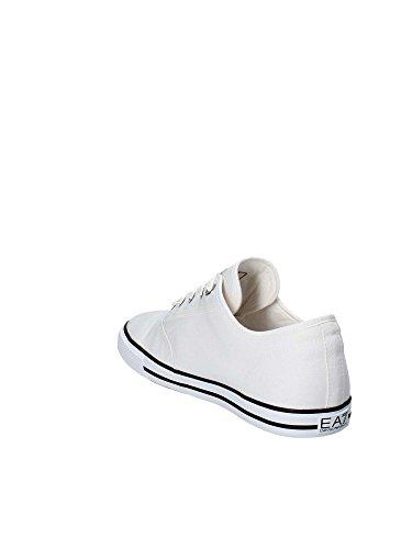 Sneakers Ea7 Bianco Uomo Emporio CC299 Armani 248077 qBwBT6z