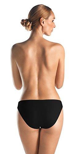 Hanro Women's Cotton Sensation Bikini - Usa Friday Black Sale