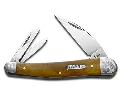 Amazon.com: CASE XX - Cuchillos de bolsillo de acero ...