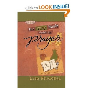 Download Busy Mom's Guide to Prayer byWhelchel ebook