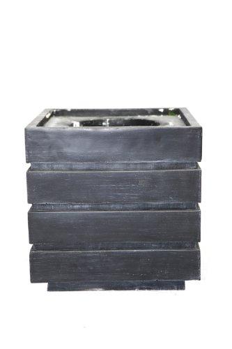 MinxNY VHX204 Fiberstone Planter