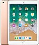 Apple iPad with WiFi (2018 Model) (32 GB, Gold)