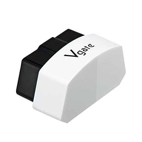 Vgate Scanner Interface Adapter Diagnostics