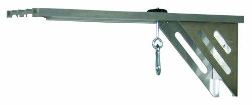 CanDo 10-5095 WalSlide Original Exercise Station, Adjustable Height Overhead Sections by Cando
