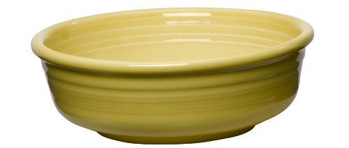 Fiesta 14-1/4-Ounce Small Bowl, Sunflower