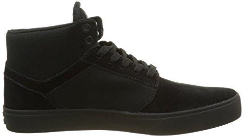 Supra Yorekhi - Zapatillas Hombre Negro
