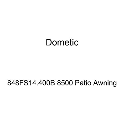 Dometic 848FS14.400B 8500 Patio Awning